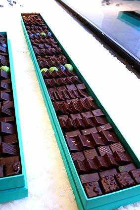 Roger S Chocolates Case