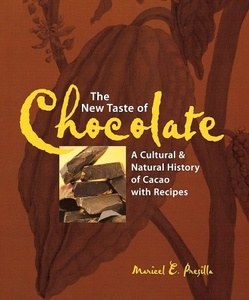 The new taste of chocolate
