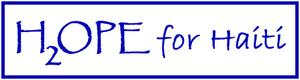 Haiti Fundraiser Logo