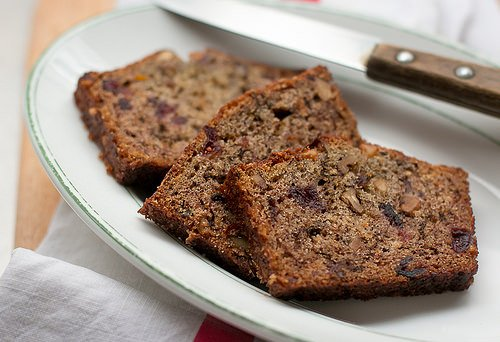 persimmon bread recipe-2