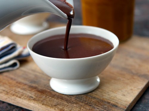 Parisian Hot Chocolate Recipe: Le Chocolat Chaud - David Lebovitz