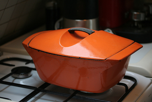 i love my loewy casserole