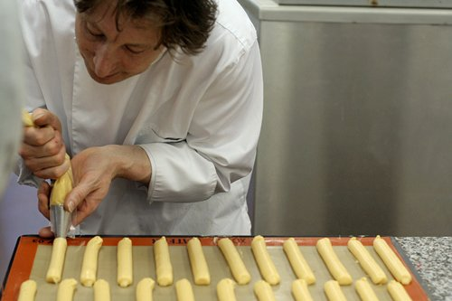 jacques piping choux