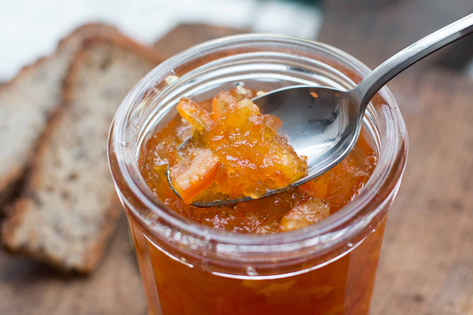 Watch Seville Orange Marmalade Recipe video