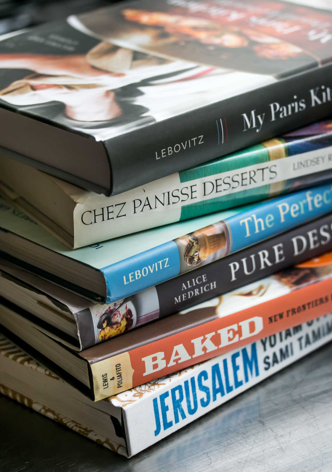 How to Write Your Own Cookbook