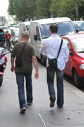 Satchel Genuine Leather Italian Bag Baiseenville Shoulder Strap Man