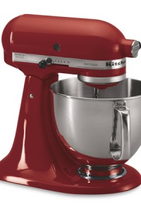 Will An American Kitchenaid Mixer Work In Europe