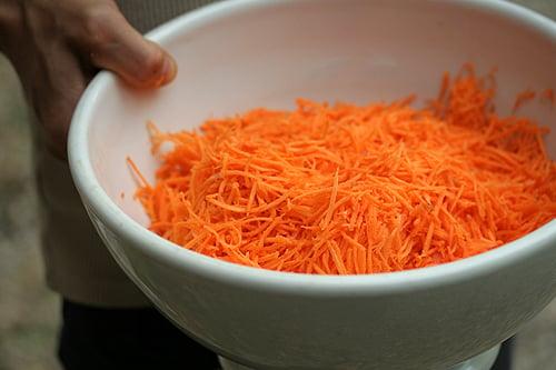 carrotsraw