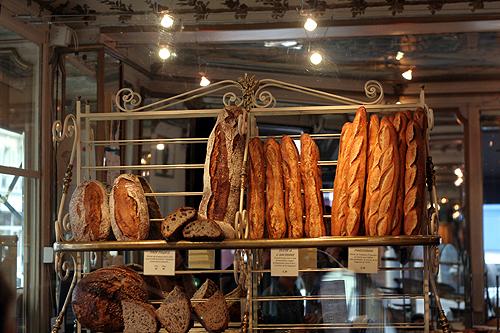 Du pain et des idees for Salon du pain paris