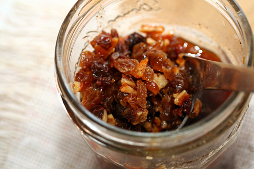 Quick Mincemeat Recipe - David Lebovitz