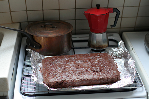 more brownies!