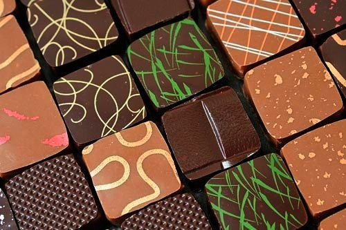 jacques genin chocolates