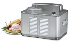 Win This Ice Cream Machine!