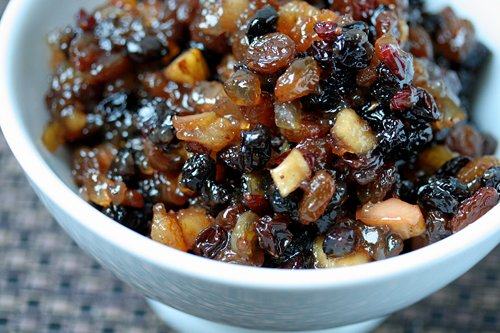 Traditional Mincemeat Recipe David Lebovitz