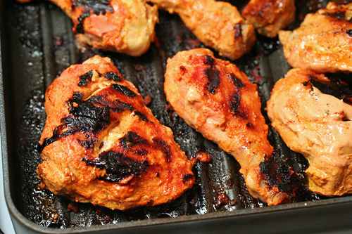 Tandoori Chicken Recipe David Lebovitz