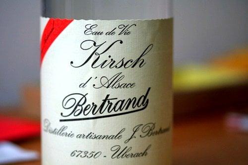 kirsch label blog