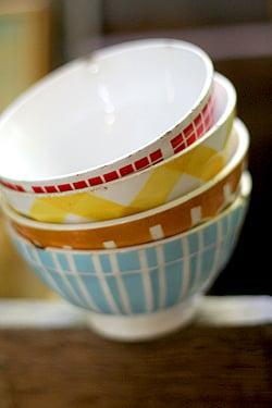 coffee bowls