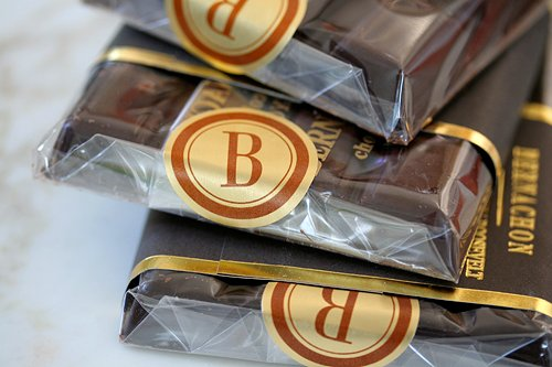 Bernachon Chocolate