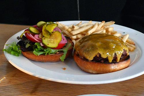 sf burger