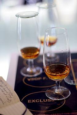exclusif cognac