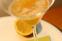 cognac sidecar cocktail