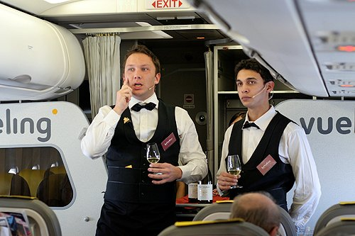 airborn sommeliers