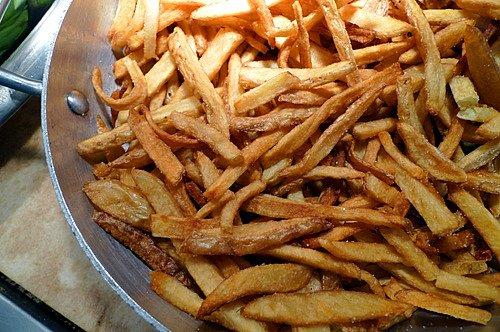 frites!