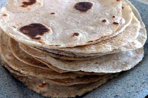 tortillas!