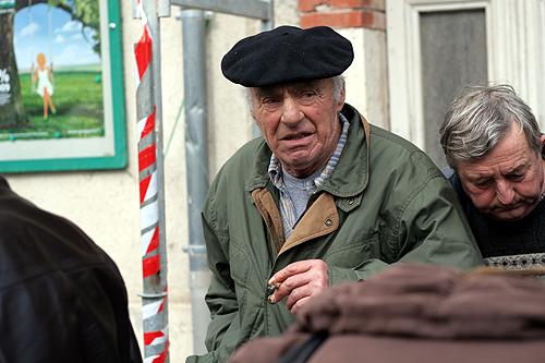 truffle market homme