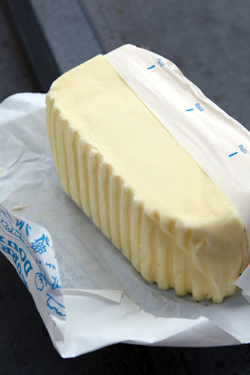 French butter