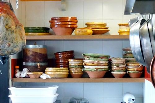 cassoulet bowls