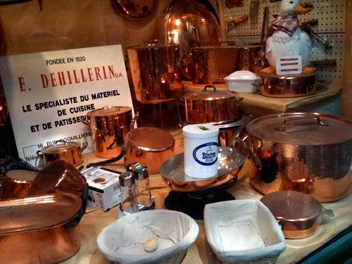 Cookware Shops In Paris David Lebovitz