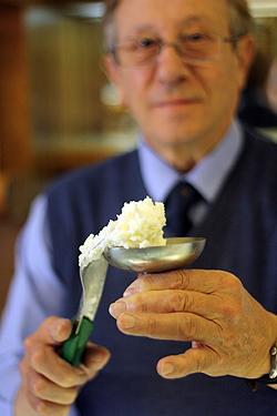 Alberto Pica gelateria