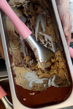 tiramisu gelato