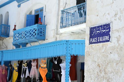 place d'algerie