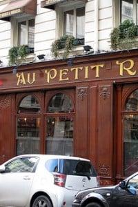 A la petite chaise david lebovitz - La petite chaise restaurant paris ...