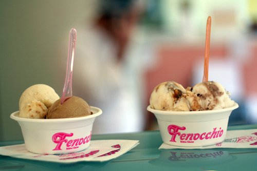 Fenocchio Ice Cream In Provence Anytime is ice cream time. fenocchio ice cream in provence