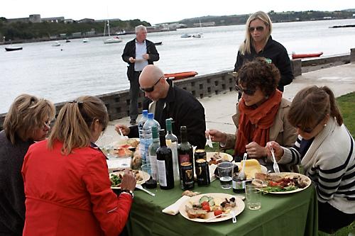picnic in Cork