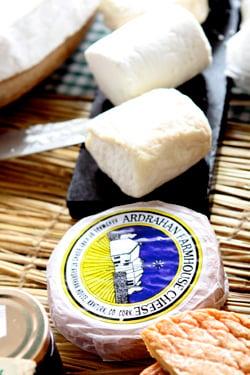 ardrahan farmhouse cheese