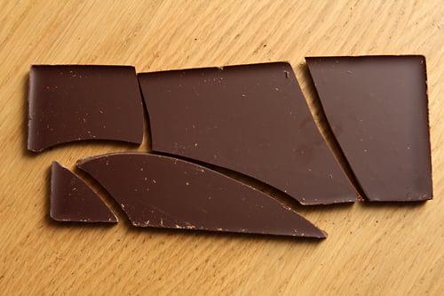 Rogue chocolate bar