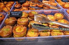 pistachio kouign aman