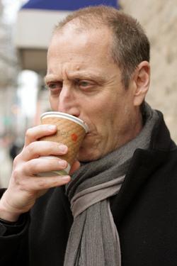 david tasting