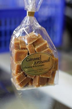 caramel artisanal