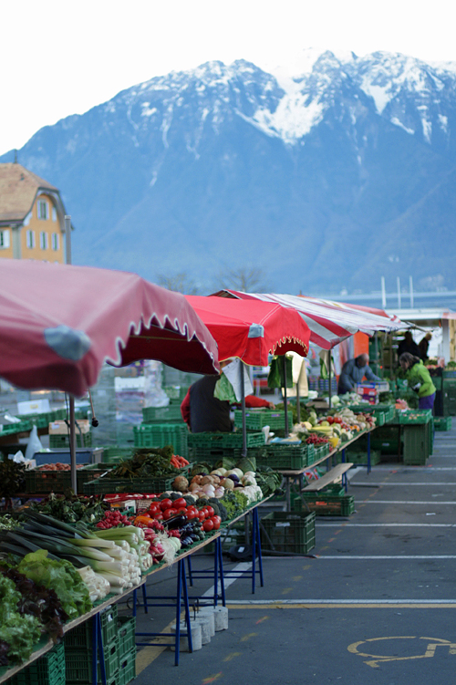 vevey market