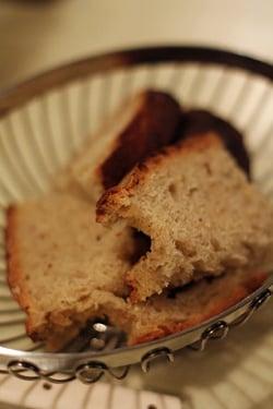 pain des amis