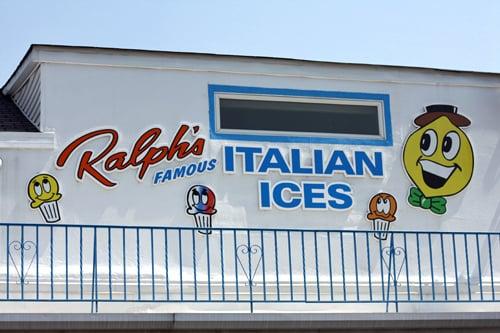 ralphs famous italian ices