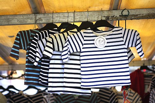 Nautical shirts
