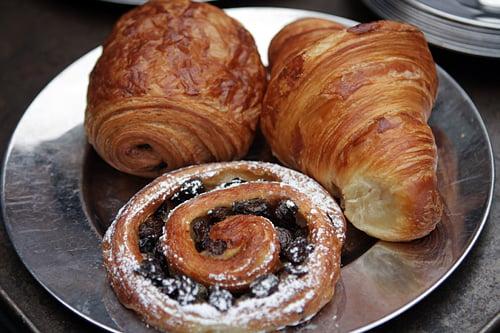 bourke street bakery pastries