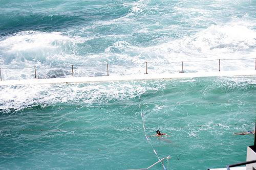 biondi beach pool