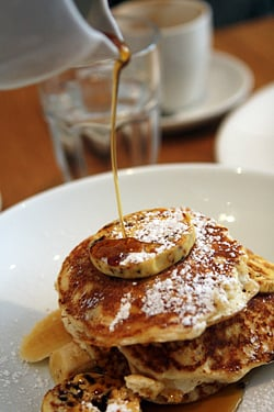 bills pancakes